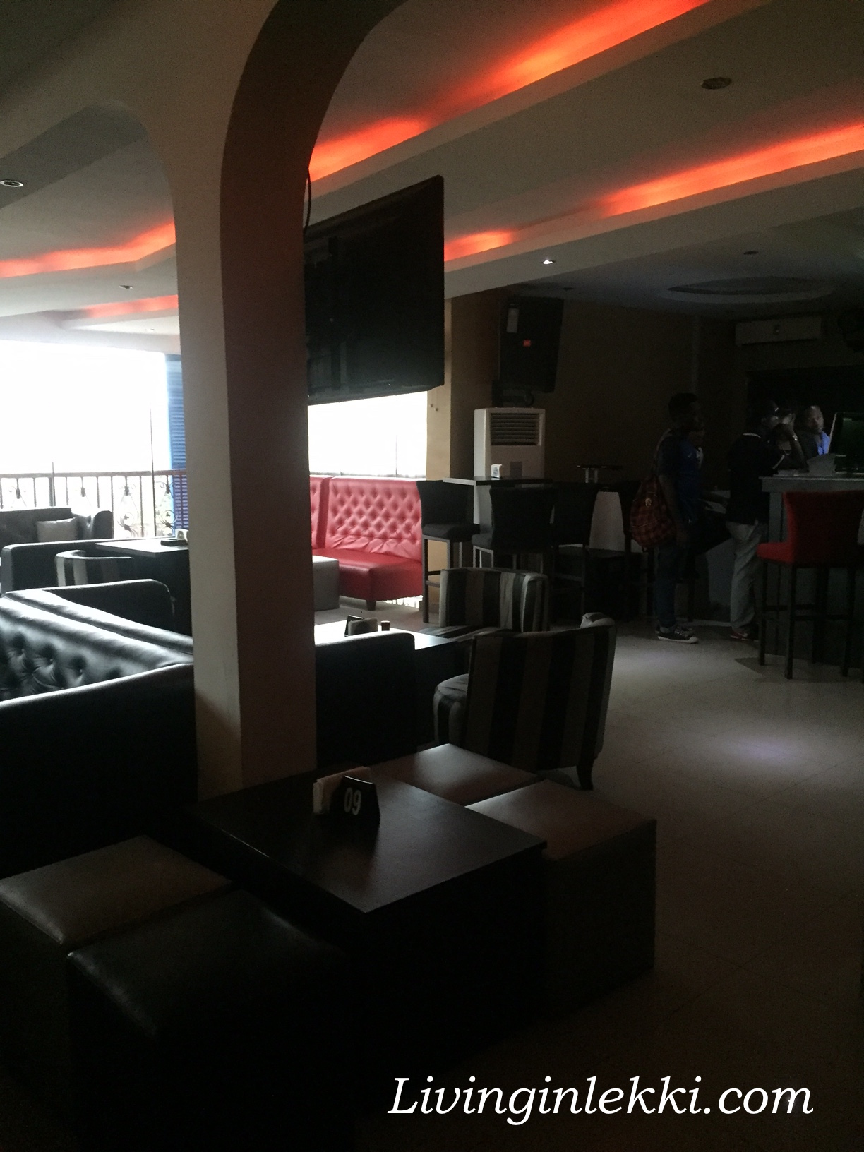 Fun Things To Do Karaoke Bars In Lekki Feat Slay Lounge Living In Lekki